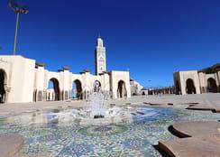 Circuit Casablanca 12 jours