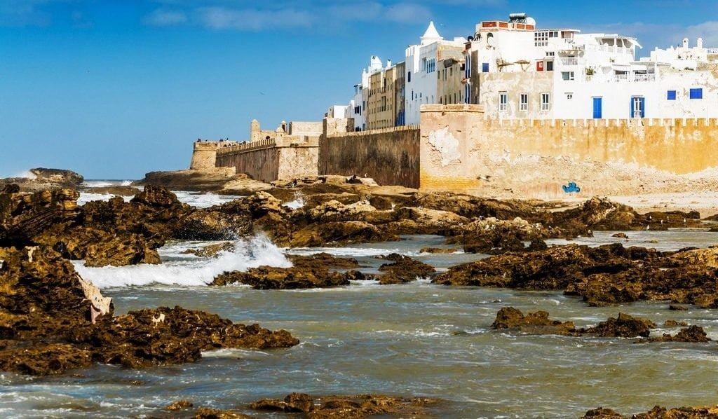 Essaouira klima
