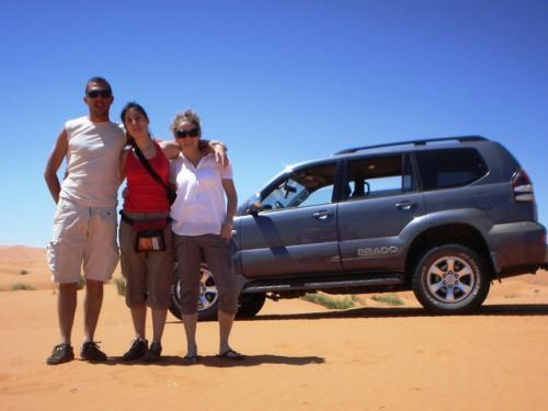 excursion Marrakech day trips