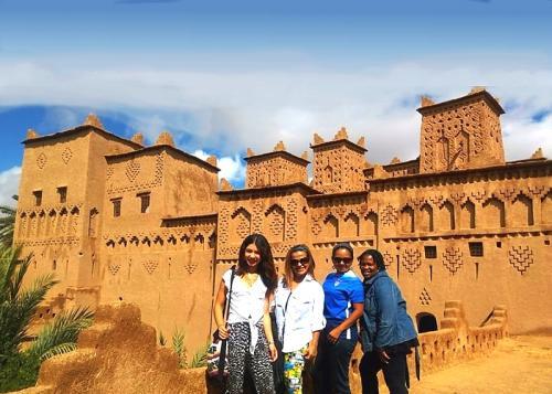 circuit tours kasbah ameridil skoura