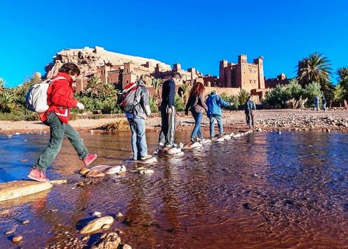 excursion ait benhaddou ouarzazate