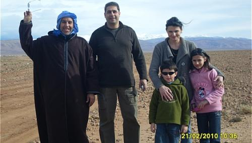 excursion Marrakech day trips